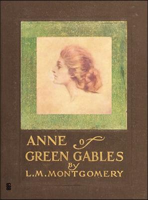 Anne of Green Gables 빨강머리 앤 영문필사책