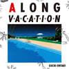 Ohtaki Eiichi (오타키 에이치) - A Long Vacation [LP]