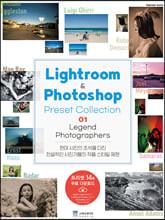 Lightroom & Photoshop Preset Collection 01