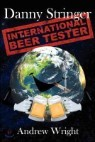 Danny Stringer (International Beer Tester)