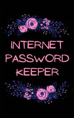 Internet Password Keeper