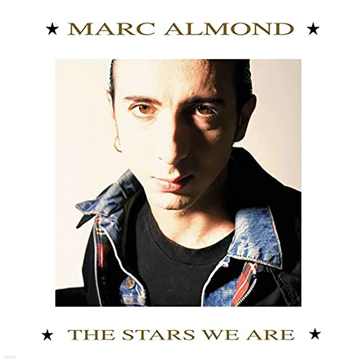 Marc Almond (마크 알몬드) - The Stars We Are