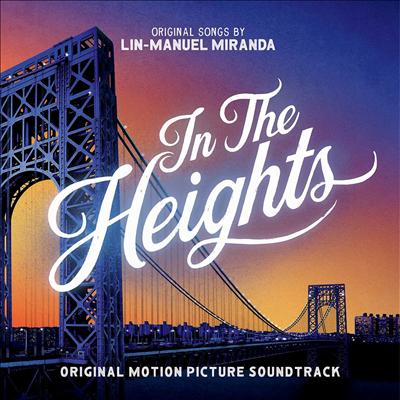 Lin-Manuel Miranda - In The Heights (인 더 하이츠) (Soundtrack)(2LP)
