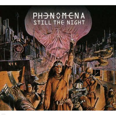 Phenomena (페노메나) - Still The Night