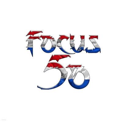Focus (포커스) - Focus 50: Live In Rio