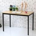 더조아가구 모던테이블1000x600 8패턴컬러 컴퓨터테이블 노트북테이블 사무용책상 식탁