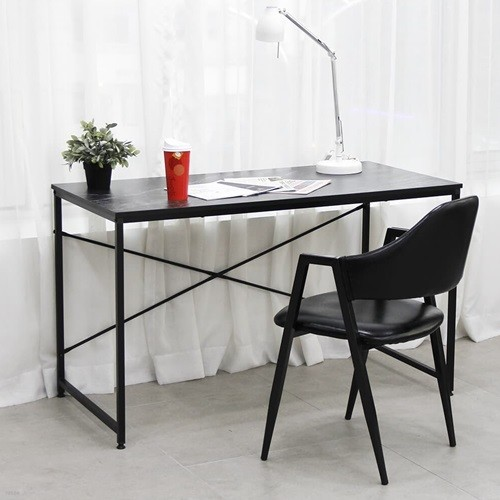 더조아가구 벼리책상일반형1200 4패턴컬러 컴퓨터테이블 노트북테이블 사무용책상 식탁