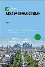 서양 근대도시계획사