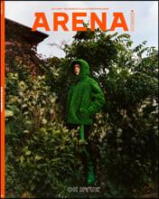 ARENA HOMME+ 아레나 옴므 플러스 (월간) : 7월 [2021]