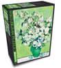 명화 직소퍼즐 1014pcs 장미가 든 꽃병