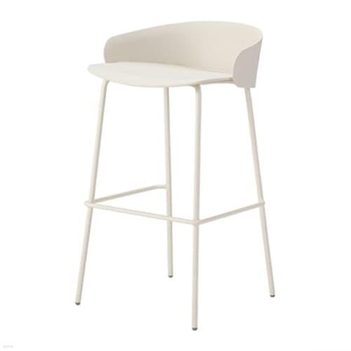 생활지음 올라 홈바 바스툴 아일랜드 식탁 의자 2컬러