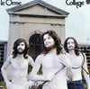Le Orme (레 오르메) - Collage [투명 레드 컬러 LP]