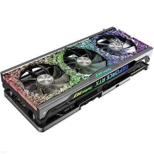이엠텍 XENON 지포스 RTX 3090 TURBO JET OC D6X 24GB