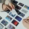 어떤대화 아이스브레이킹 질문카드 5종 [상담 공감 대화 Q 카드 MT 게임 레크레이션 교구 워크샵 프로그램]