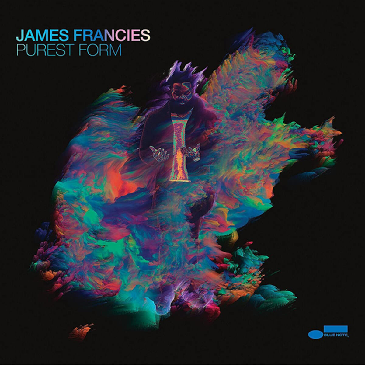 James Francies (제임스 프랜치스) - 2집 Purest Form
