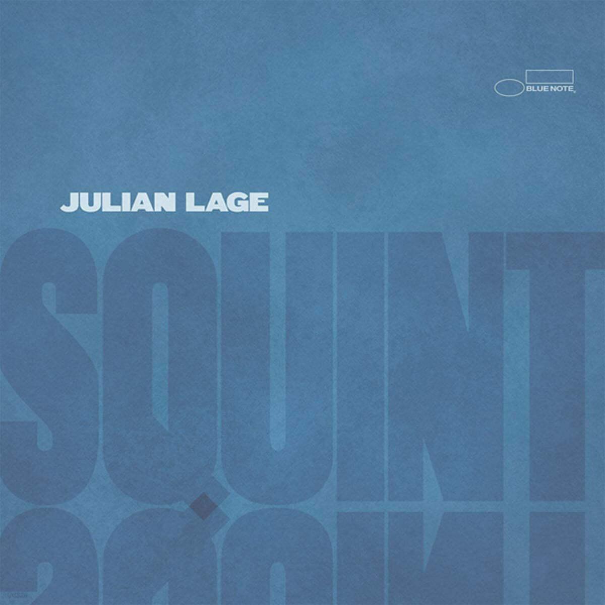 Julian Lage (줄리안 라지) - Squint