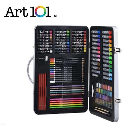 [앵콜 할인]ART101_107M 메탈 서플라이/색연필/...