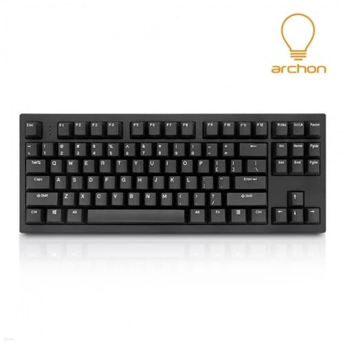 archon RE:AL FX2 (블랙, 적축)