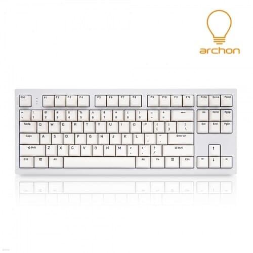 archon RE:AL FX2 (화이트, 갈축)