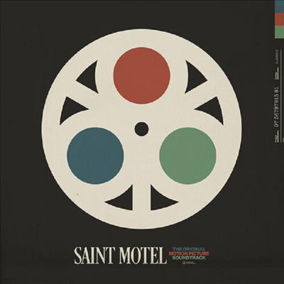 Saint Motel - Original Motion Picture Show (CD-R)