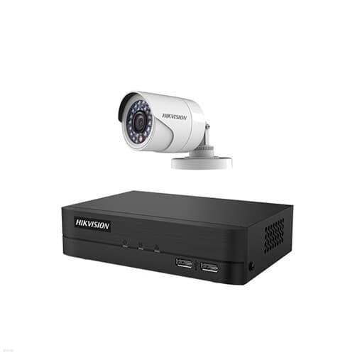 HIKVISION TurboHD DS-7204H DS-2CE16(녹화 카메라2)
