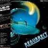 The Kingtones & Marie (더 킹톤즈 앤 마리) - Resurrect [LP]