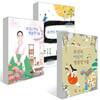 조선의 명문장가들 시리즈 3권 세트