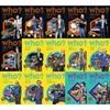 Who 시리즈 경제,경영 전15권 세트