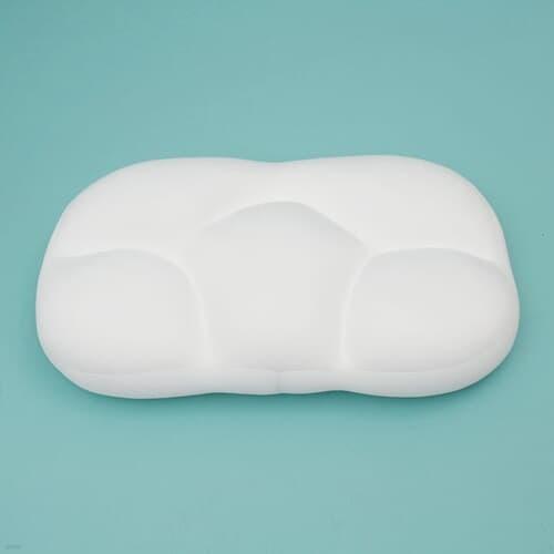 구름 비즈 에어볼 수면베개 경추 허리베개