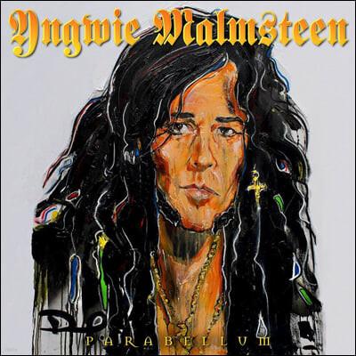 Yngwie Malmsteen (잉베이 맘스틴) - Parabellum
