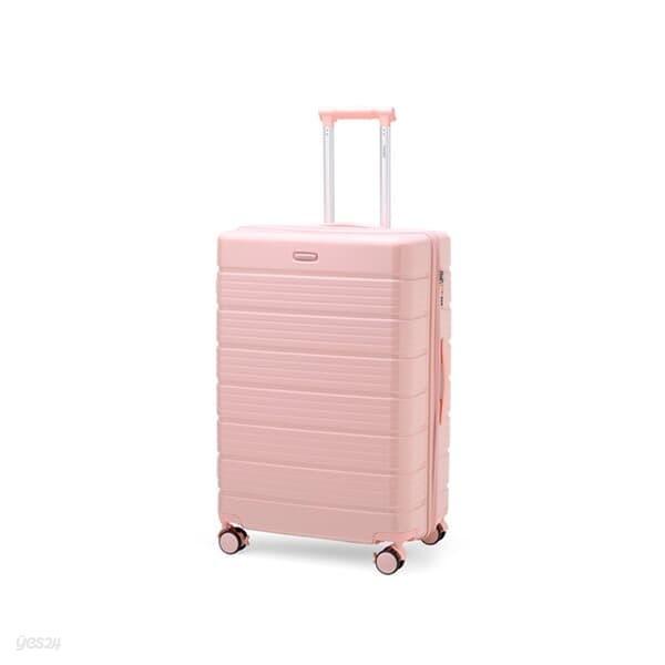 댄디 HY 18008 젤리 핑크 20인치 하드캐리어 여행가방