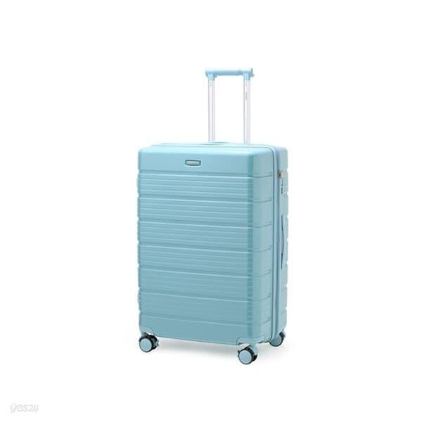 댄디 HY 18008 젤리 블루 20인치 하드캐리어 여행가방