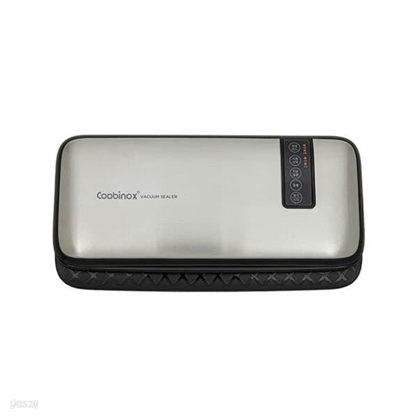 쿠비녹스 스테인레스 진공포장기 CX-2010VS