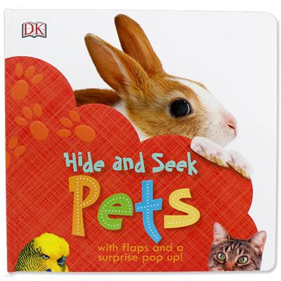 [스크래치 특가] Hide and Seek Pets