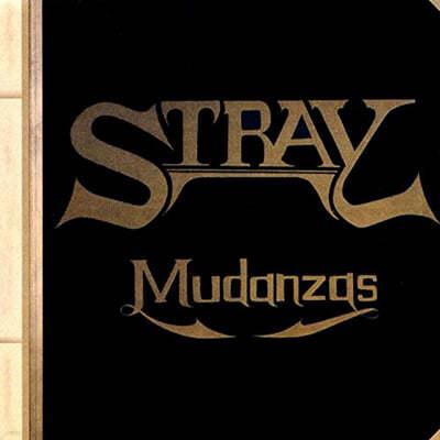 Stray (스트레이) - Mudanzas [LP]