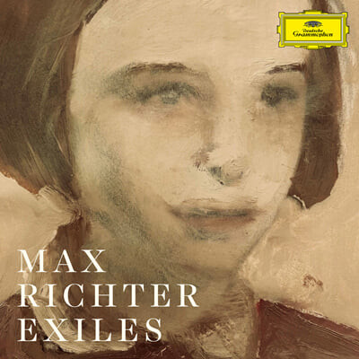 Kristjan Jarvi 막스 리히터: 생귈리에르 오디세이를 위한 음악 (Max Richter: Exiles) [2LP]