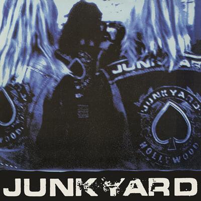 Junkyard (정크야드) - Junkyard [옐로우 컬러 LP]