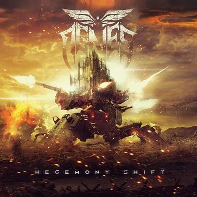 AGNES (아그네스) - Hegemony Shift