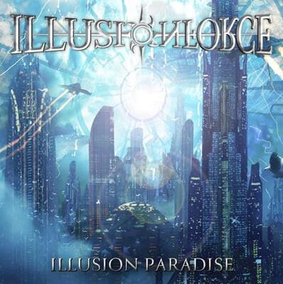 Illusion Force (일루션 포스) - 2집 Illusion Paradise