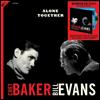 Chet Baker & Bill Evans - Alone Together (Bonus Track)(180G)(LP+CD)