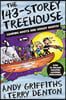 The 143-Storey Treehouse (영국판)
