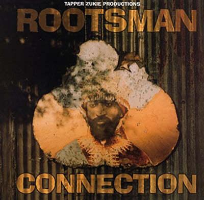 Tappa Zukie (탭퍼 주키) - Tapper Zukie Productions : Rootsman Connection [LP]