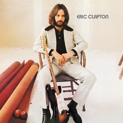 Eric Clapton (에릭 클랩튼) - Eric Clapton [LP]
