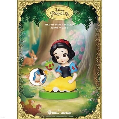 비스트킹덤 MEA-016 디즈니 프린세스 백설공주 미니에그어택 (BKD060072)