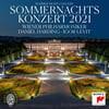 2021 빈 필하모닉 여름 음악회 [썸머 나잇 콘서트] (Summer Night Concert 2021 - Daniel Harding)