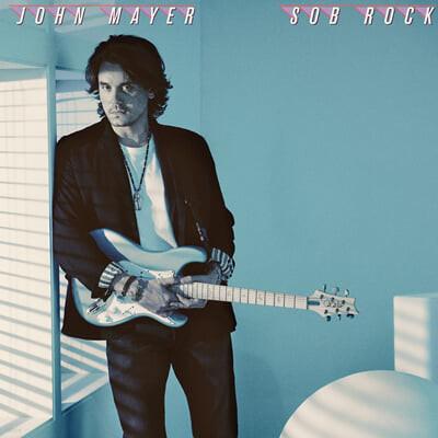 John Mayer (존 메이어) - Sob Rock