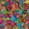 프롬올투휴먼 (From all to human) - Paradise + Resistance [LP]