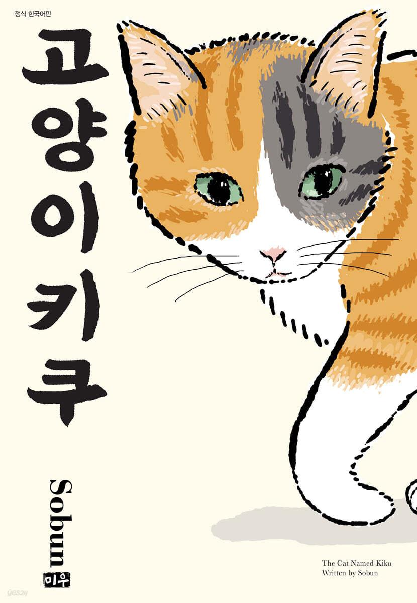 고양이 키쿠
