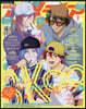 アニメディア 2021年9月號