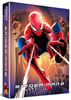 스파이더맨 2 (2Disc 4K UHD + BD 렌티큘러 스틸북 한정판) : 블루레이
